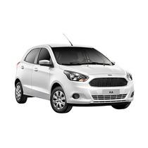 Engate Reboque Rabicho Ford New Ka Hatch 2015/2016