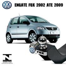 Engate Rebocador Do Fox Até 2009