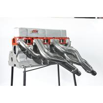 Coletor Tubular Opala 6x2 Inox 41mm