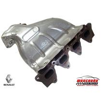 Coletor Escape Renault Scénic / Duster 2.0 16v Original