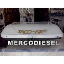Climatizador Tacoar 12v/24 V Cargo/vw/mb Axor/atego/agrale