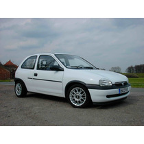 Escapamento Esportivo Corsa Hatch Wind 93...