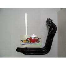 Coletor 4x1 Monza / Kadett