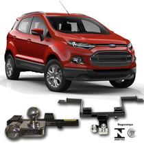Engate Reboque Ford Nova Ecosport 2014 Dhf Inmetro