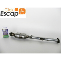 Catalisador Vitara / Tracker 2.0 Gasolina Camb. Mecanico