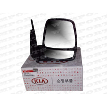 Retrovisor Kia Bongo K2500/k2700 Original Kia Ld