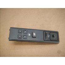 Conjunto Botões Vidro/retrovisor/trava Eletr. Tempra