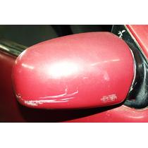 Retrovisor Direito Manual Hyundai Excel Gls 93/98 Original