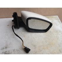 Espelho Retrovisor Gol G6 Elétrico Com Pisca Direito Origina