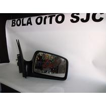 Retrovisor Elétrico Kia Sportage 2005 A 2010 - Direito
