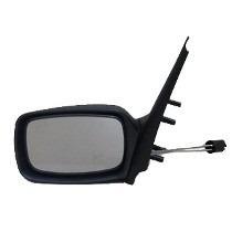 Espelho Retrovisor Controle Interno Ford Fiesta Ano 95/...