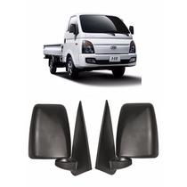 Retrovisor Hyundai Hr 2004 05 2006 2007 2008 2009 2010 2011