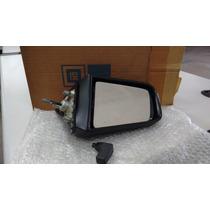 Espelho Retrovisor Chevette 87 A 94 Original Gm L Esquerdo
