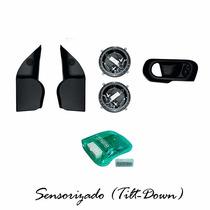 Kit Retrovisor Elétrico Sensorizado Gm Novo Corsa Gmse101