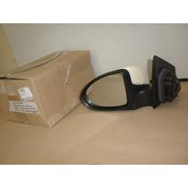 Espelho Retrovisor Cruze 12/ Eletrico Esquerdo Gm 95063469