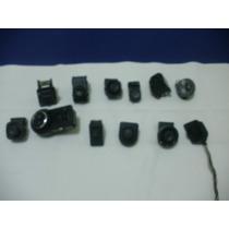 Botao Do Retrovisor Eletrico De Varios Veiculos Consulte