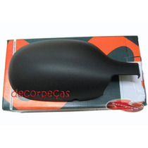 Capa Do Retrovisor Clio 00 - 09 Scenic 99 - 09 Nova Original