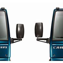 Espelho Retrovisor Ford Cargo 815e/816/1119 Bipartido Duplo