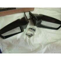 Espelho Retrovisor Opala 91/92 Comodoro Original Gm Controle