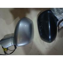Espelho Retrovisor Elétrico Lado Direito Esquerdo Honda Fit