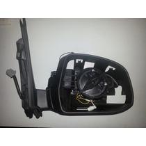 Espelho Retrovisor Eletrico Novo Focus Direito 8m51 17683 Vc
