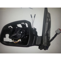 Espelho Retrovisor Eletrico Novo Focus Esq. 8m51 17682 Uc