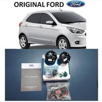 Kit Retrovisor Elétrico Novo Ka 2014 2015- Original Ford