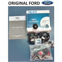 Kit Retrovisor Elétrico Novo Ka 2014 2015- Original Ford