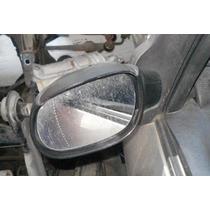 Retrovisor Esquerdo Peugeot 206 Sw 1.4 Flex