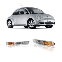Par Pisca Parachoque New Beetle 2006 2007 2008 2009 2010 D/e