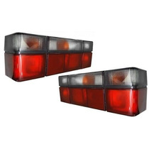 Lanterna Traseira Gol Quadrado 87/88/89/90/91/92/93/94 Acri