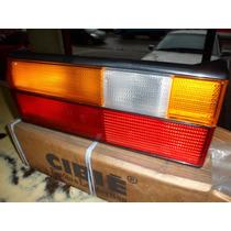 Lanterna Traseira Esquerda Original Vw Cibié Voyage 91 A 95