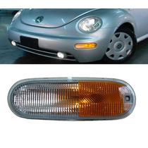 Lanterna Pisca Dianteira New Beetle 1998 99 00 01 02 Esquerd