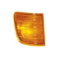 Lanterna Dianteira Mb 1618 Amarela (le/ Ld)