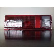 Lanterna Traseira Chevette Hat/sed 80/81/82 Mod. Porta Malas