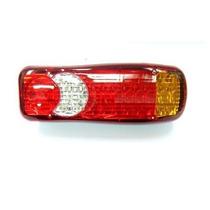 Lanterna De Led Traseira Para Caminhão 12v - 46 Leds - Zd026