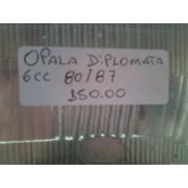 Farol Original Opala Diplomata 80/87