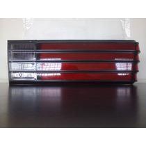 Lanterna Traseira Corcel 2 78/79/80/81/82/83/84 Com Friso