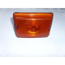 Lanterna Pisca Dianteiro Ford Corcel I 70/74 Nova E Sem Uso