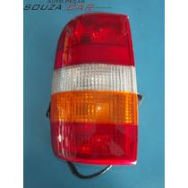 Lanterna Traseira Blazer S10 Direita Original!