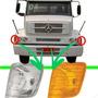 Lanterna Seta Mb Bicudo Acrílica Metalizada 1620/161/1418/