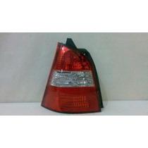Lanterna Nissan Livina 2008/2012 Lado Esquerdo