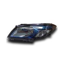 Farol Onix Ice Blue 2013 2014 L Esquerdo Motorista Original