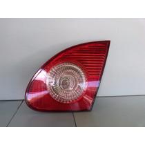 Lanterna Traseira Toyota Corolla Lado Direito