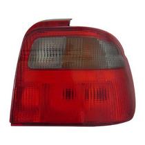 Lanterna Traseira-valeo/cibie-logus-fume-lado Passageiro