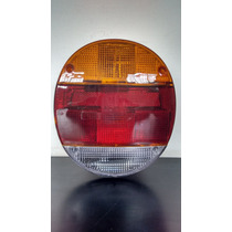 Lanterna Traseira Fusca Fafa 76/78/80/82/84/86 Plastico Novo