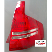 Lanterna Citroen C4 Hatch Lado Direito 2008 A 2012 Original