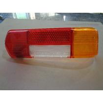Lanterna Trazeira Esquerda Mercedes 230 1967 /68/69 Original