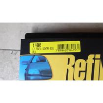 Lente Retrovisor Original Nissan Sentra 06 Até 09 Espelho