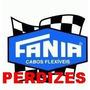 Cabo De Freio Moto Honda Cg 125 83 84 85 86 87 88 Fania